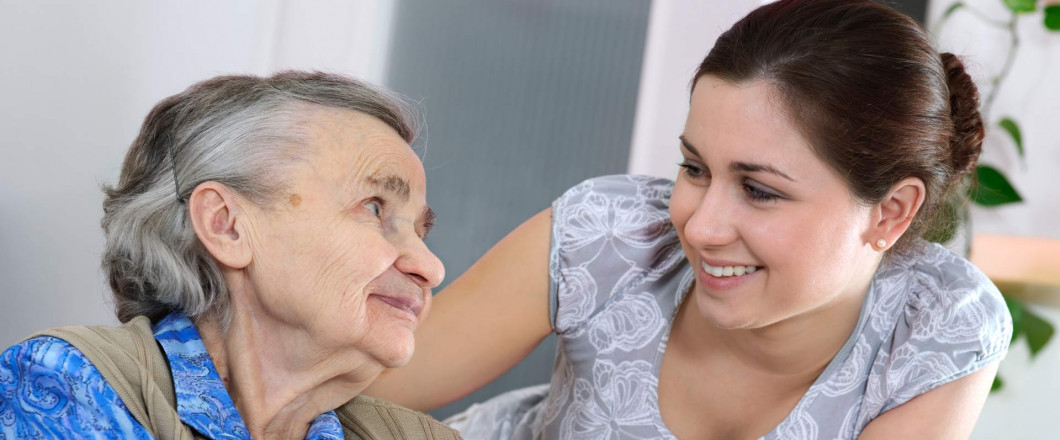 Receive Senior Care in the Comfort of Your Own Home